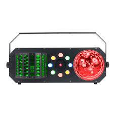 Startec Lights Adj American Dj Boom Box Fx1 Startec Series Multi Effect