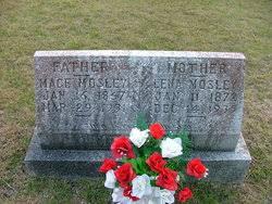 Lena Deloys Suddeth Mosley (1872-1935) - Find A Grave Memorial