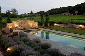 pool designs. Mediterranean Pool Design Designs