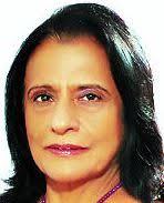 Poonam Khetarpal Singh Blog - Economic Times Blog