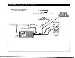 msd coil wiring diagram wiring diagram and hernes msd wiring diagrams nilza