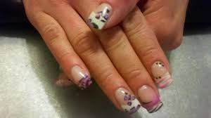 Angel Love Nail Designs Angel Love Nails Done By Kim Henderson In Montacello Ut