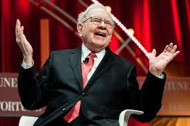 Warren Buffett\u0027s Berkshire Hathaway Boosts Apple Stake, Sells ...