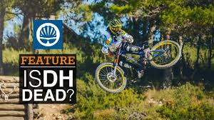 Is Downhill <b>Mountain Biking Dead</b>? - YouTube