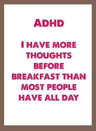Adhd Quotes Inspiration Story Of My Life I Envy Those Who Can Easily Go Back To Sleep In