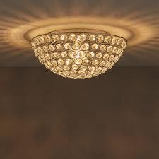 Mantus Chrome Effect Ceiling Light In 2019 Ceiling Lights