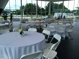 tablecloths for 60 round table round table linens white chairs and round tables at the showroom