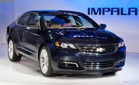2014 Chevrolet Impala SS Release Date | Top Auto Magazine