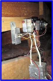 just a flip and a relay and on comes the light low voltage this type of switching utilizes a transformer to provide safe low voltage current to control line voltage circuits the wiring of lights and other