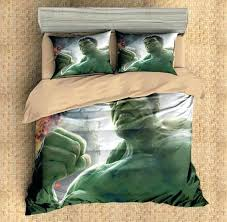 hulk bedding incredible hulk
