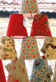 wire lamp shades clip