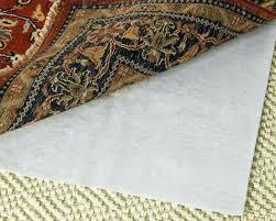 non skid rug pad