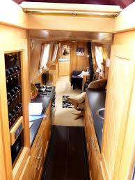 Narrowboat Design And Layout Internal Layout Of A 58ft Narrow Boat All The Comfort You