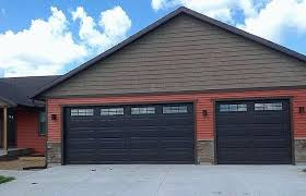 16 x 8 garage doors garage door awesome x 8 9 x 8 doors walnut 16
