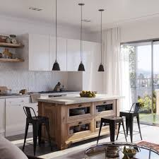 Black Wood Kitchen Table Kitchen Brown Wooden Kitchen Table Open Plan Black Low Hanging