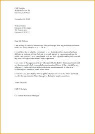 Sample Professional Resignation Letter Professional Resignation Letter Job Resignation Template Free