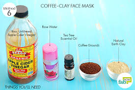 coffee grounds nourishes and gently exfoliates skin 2 tablespoons