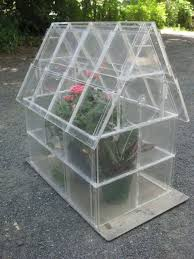 Making A Cd Case Cd Case Greenhouse Tutorial Inspiration For Making Things Home