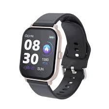 T55 Smart Bracelet Watch Colorful <b>Large</b> Screen IP67 Waterpoof ...
