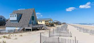 12 vacation als in outer banks
