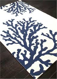 navy blue and white rugs excellent c branch out area rug navy blue and white beach navy blue and white rugs