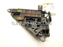 2006 bmw m5 fuse box 61146906618 used a grade 2006 bmw m5 fuse box