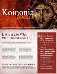 Free Christian Newsletter Templates 15 Free Church Newsletter