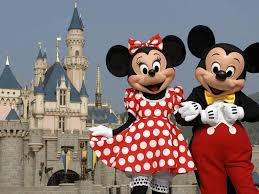 Walt Disney Company (The) (NYSE:DIS) - 5 Must-Download Apps Before ...