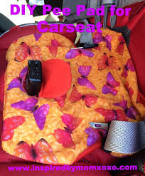 car seat potty training car seat piddle pad every needs a especially during best protector