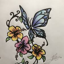 Blue Dragonfly Tattoo Home Facebook