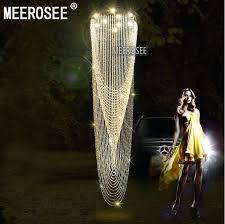 large modern chandelier lighting modern crystal pendant lighting modern crystal curtain chandelier light fixture for lobby