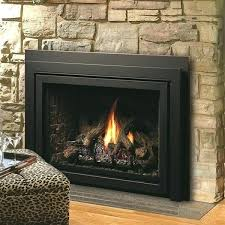vented fireplace insert vented propane fireplace clean view direct vent fireplace insert vented propane fireplace odor