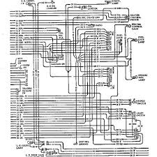 wiring diagram 1966 chevrolet nova schematics and wiring diagrams nova wiring diagrams 1962 1974 parts