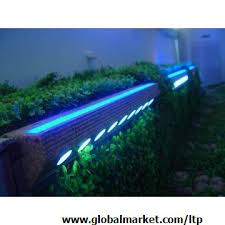 two way lamp ip67 led strip stair step light