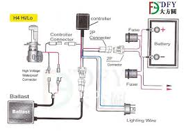 h4 halogen headlight wiring diagram h4 hid conversion kit wiring diagram wiring diagram and hernes h4 hid conversion kit wiring diagram