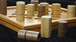 Wooden Board Games Plans Make a Quarto board game Woodworking for Mere Mortals 49