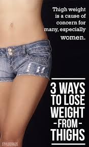 easy ts to lose thigh fat how to lose weight super fast in 1 week