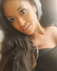 Valerie hot ebony teen