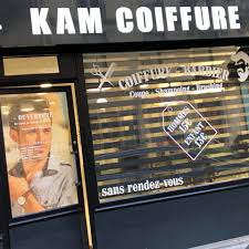 Kam Coiffure Dauteuil Beauty Cosmetic Personal Care