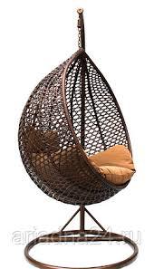 <b>Подвесное кресло-шар Kvimol KM-0002</b>, цена 18000 руб, купить ...