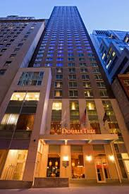 doubletree by hilton hotel new york city financial district