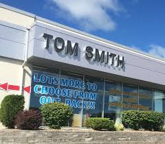 Tom Smith Chevrolet Buick Gmc Beyond Expectations In Midland Ontario Canada