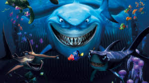 my favorite scene finding nemo bruce the shark s rehab my favorite scene finding nemo 2003 bruce the shark s rehab group killing time
