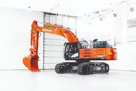 Hitachi Excavator Size Chart Hitachi Zx490lch 6 Specifications Technical Data 2016