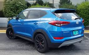 By ciprian florea, on october 24, 2017, 14:00. Test Drive 2017 Hyundai Tucson The Daily Drive Consumer Guide The Daily Drive Consumer Guide
