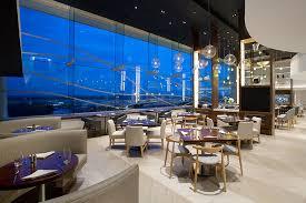 hemisphere restaurant at the hyatt regency orlando international airport