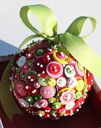 Decorating Christmas Ornaments Balls 100 DIY Crafts Featuring The Simple Christmas Ball Ornament 83