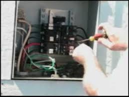 25 installing a hot tub gfi breaker you
