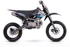 wpb 125 crf70 welsh pit bikes