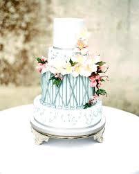 Simple Vintage Wedding Cakes Wedding Trends Simple Vintage Wedding